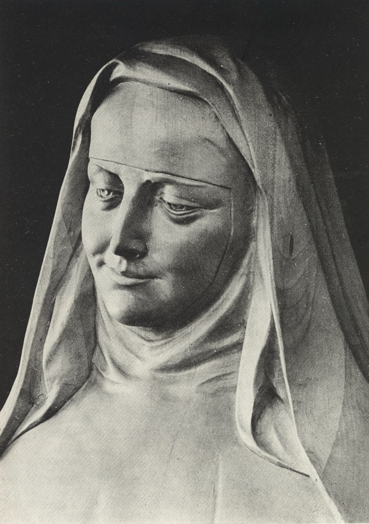 Mary of the Incarnation